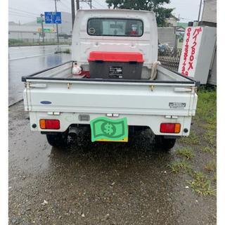 ススギ Carry 系トラック 車検1年半くらいあり!