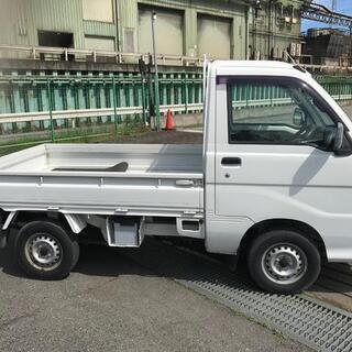 ハイゼットトラック スペシャル★4WD★3.8万km★車検整備2年付き