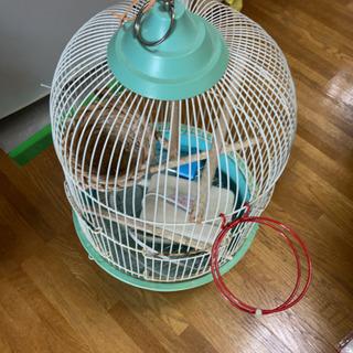 【ネット決済】鳥籠 トリカゴ