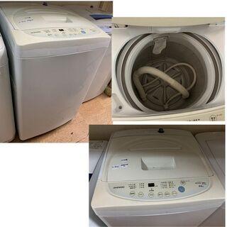 5点セット 洗濯機 電子レンジ 冷蔵庫 掃除機 オーブントースター − 埼玉県