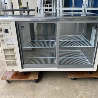 ホシザキ 台下冷蔵庫 冷蔵ショーケース RTS-120SNB2 ...