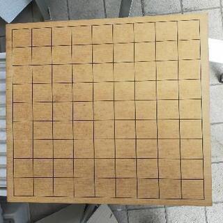 【ネット決済・配送可】脚付き将棋盤