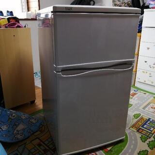 無料で冷蔵庫あげます