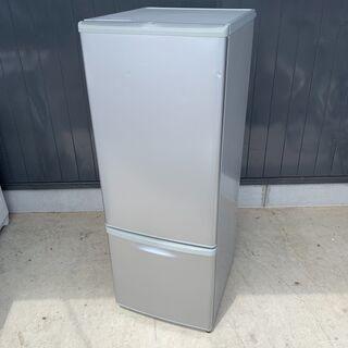 JM0016💎パナソニック Panasonic 2ドア冷凍冷蔵庫...