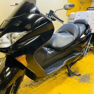 【ネット決済・配送可】MF08 フォルツァZ HONDA 250cc