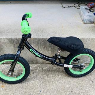キックバイク 12インチ