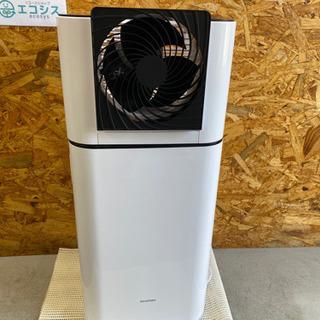 アイリス サーキュレーター衣類乾燥除湿機 2021年製 14,0...