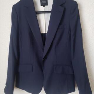 【ViVi×はるやま限定】スーツ上下(スカート)