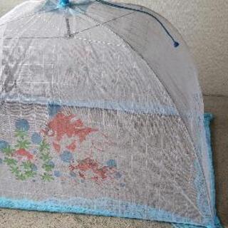 蚊帳テント(ベビー用)ワンタッチ式