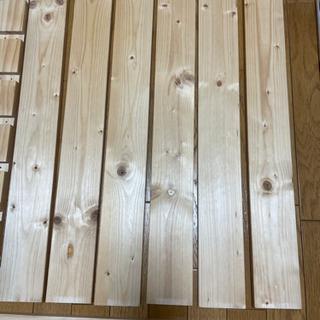 木材 いろいろセット − 神奈川県