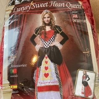 【配送(着払い)でも対応します】ハートの女王 ハートのクイーン ...