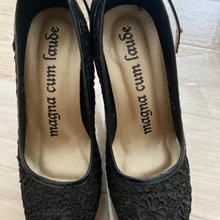 レディース 靴 Sサイズ