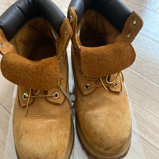 ティンバー レディース 靴