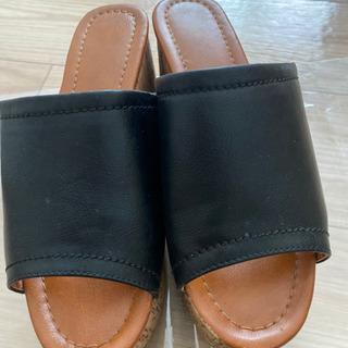 レディース靴 夏にぴったり