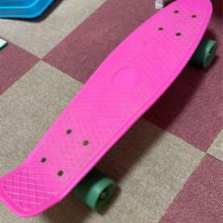 スケートボード(子ども用)