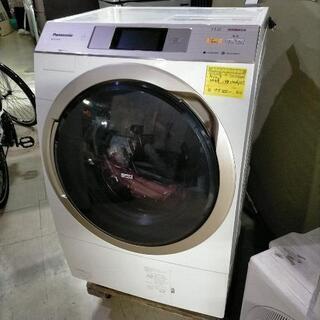 パナソニックドラム式洗濯機NA-VX9700L【リサイクルショッ...