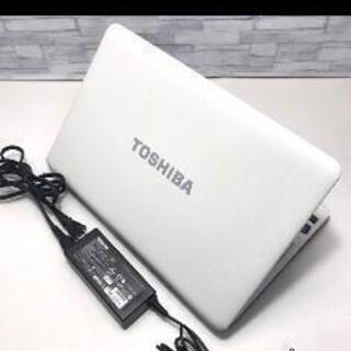 【ネット決済】TOSHIBA PC