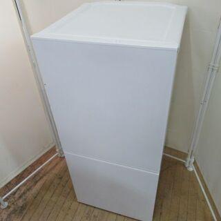 JAKN2564/冷蔵庫/2ドア/右開き/ホワイト/ツインバード...