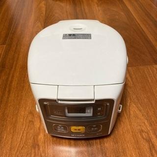 炊飯器 マイコン 3合 タイガー