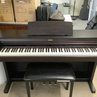 電子ピアノ 河合楽器 PN250 イス付 1998年製 使用感有