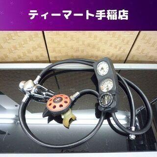 アクアラング SEA MASTER-2000J/シーマスター レ...