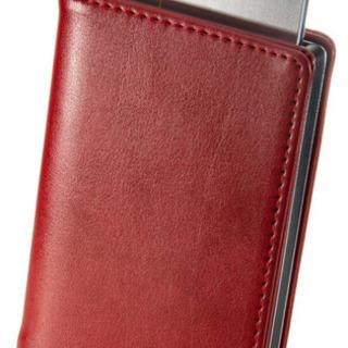 【ネット決済】クレジットカードケース キャッシュレス