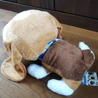 THE DOG ビーグルのぬいぐるみ - おもちゃ