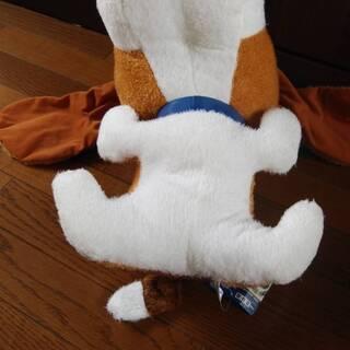 THE DOG ビーグルのぬいぐるみ − 愛知県