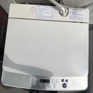 TWINBIRD 洗濯機 5.5kg  6/26まで