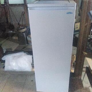 冷凍ストッカー 168L