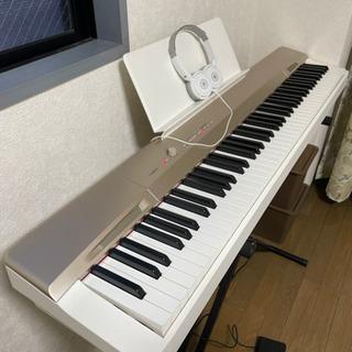 【ネット決済】【電子ピアノ】88鍵盤!CASIO Priva P...