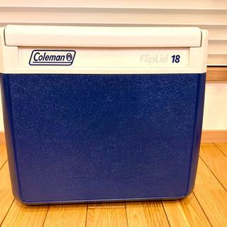 クーラーボックス コールマン5218 FlipLid18    ...