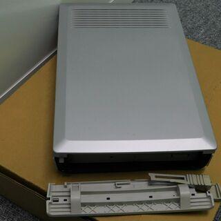 CD/DVDドライブ(アイ・オー・データ機器「DVR-UN16R」)