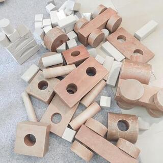 積み木 キッズ おもちゃ知育玩具