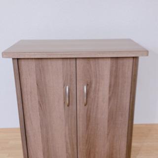 木製 収納棚