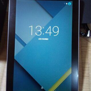 【ネット決済・配送可】ASUS Google Nexus7 20...
