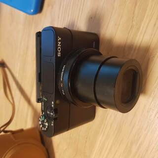 DSC-RX100M3 ブラック