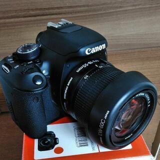 Canon EOS Kissx5 トリプルズームセット