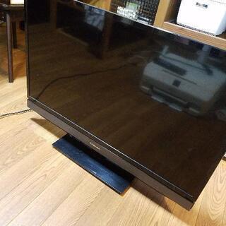 32型 東芝テレビ REGZA