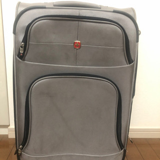 スーツケース トラベルバック トランク Wenger ウェンガー