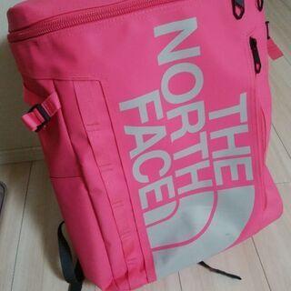 ノースフェイス BC Fuse Box Ⅱ2020モデル