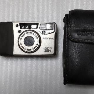 【受付終了しました】古いフィルムカメラ