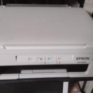 【ネット決済】【決定しました】EPSON PX-045A プリンター