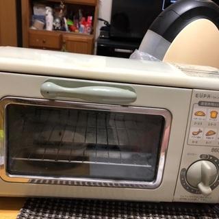オーブン・トースター