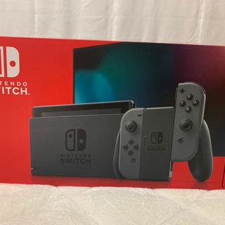 Nintendo Switch 新品未使用未開封