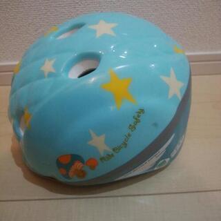 自転車用ヘルメット 幼児用 47センチ~51センチ