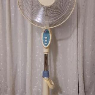 MORITA 大型扇風機