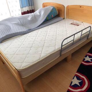 シングルベッド2つお譲りします