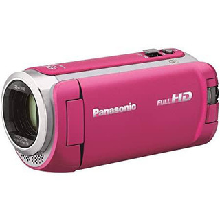 パナソニック HDビデオカメラ 64GB ワイプ撮り 高倍率90...