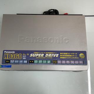 Panasonic ビデオプレイヤー